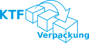 KTF-Verpackung - Logo